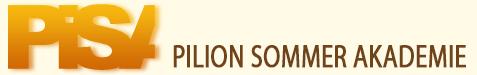 Tanzurlaub in Griechenland PiSA Sommer Akademie Logo
